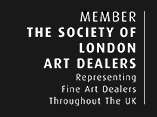 Member the society of London art dealers